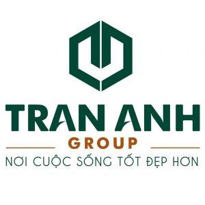 Logo Trần Anh Group