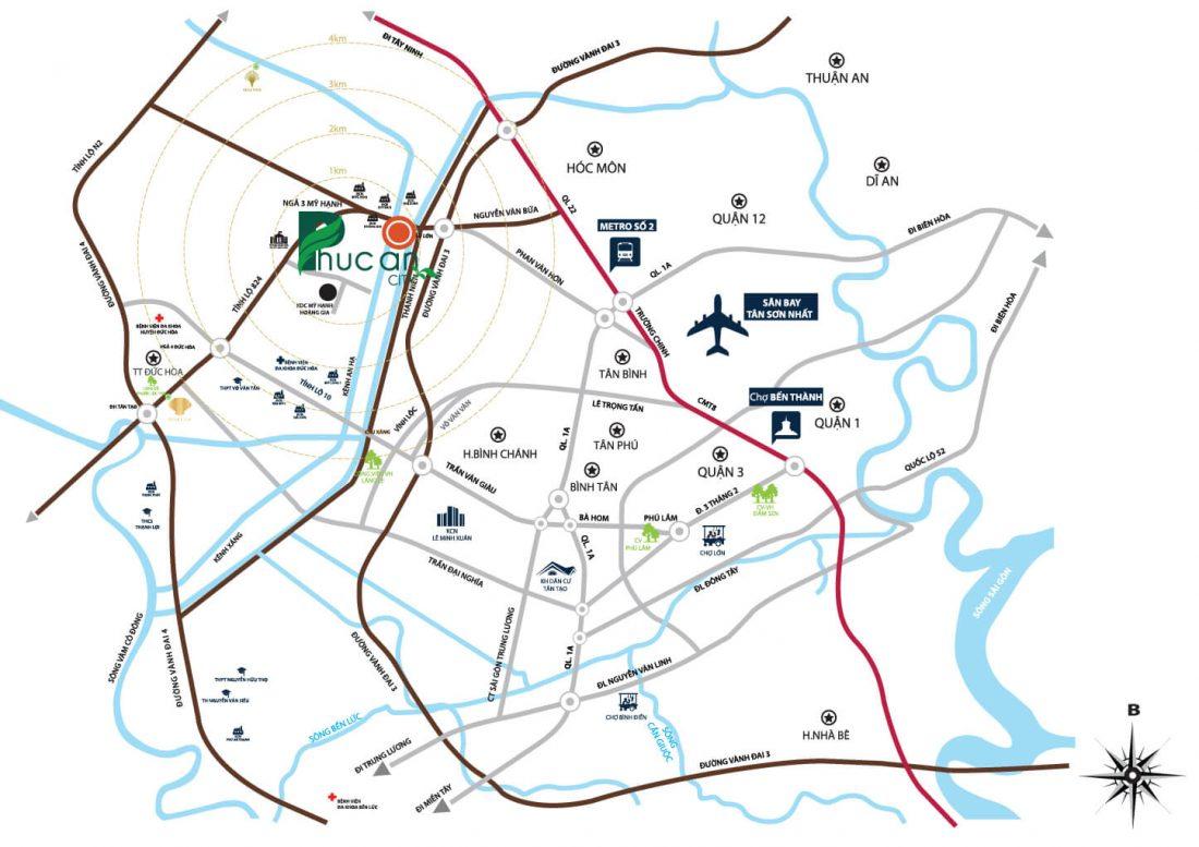 vị trí phuc-an-city