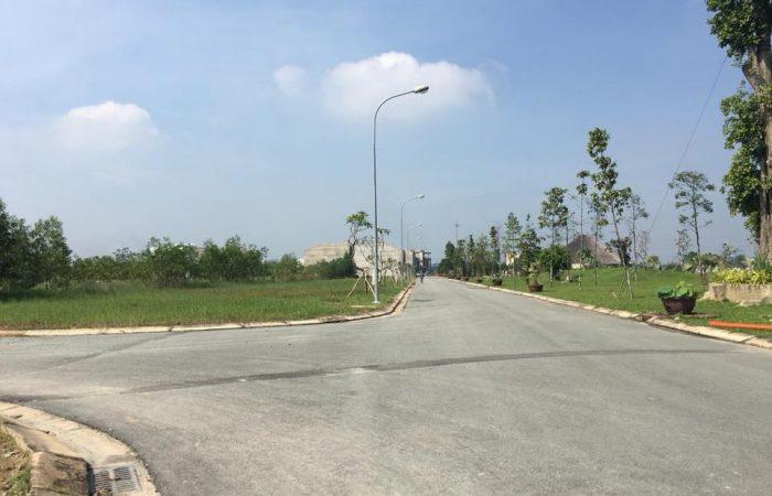 Làng Sen Việt Nam