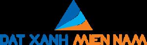 Logo Đất Xanh Miền Nam