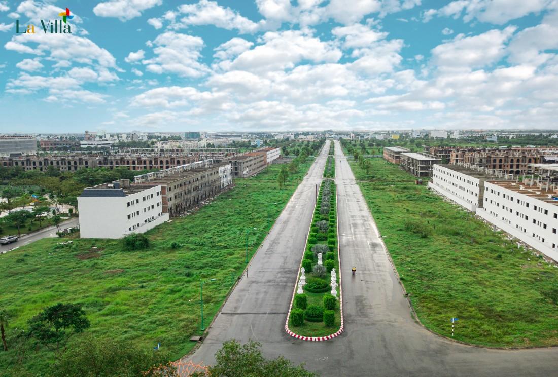 Lavilla Green City mới nhất