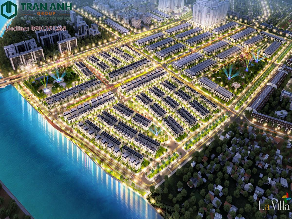 lavilla green city