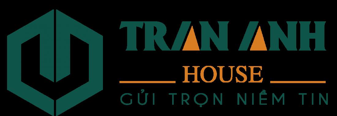 Logo Trần Anh House