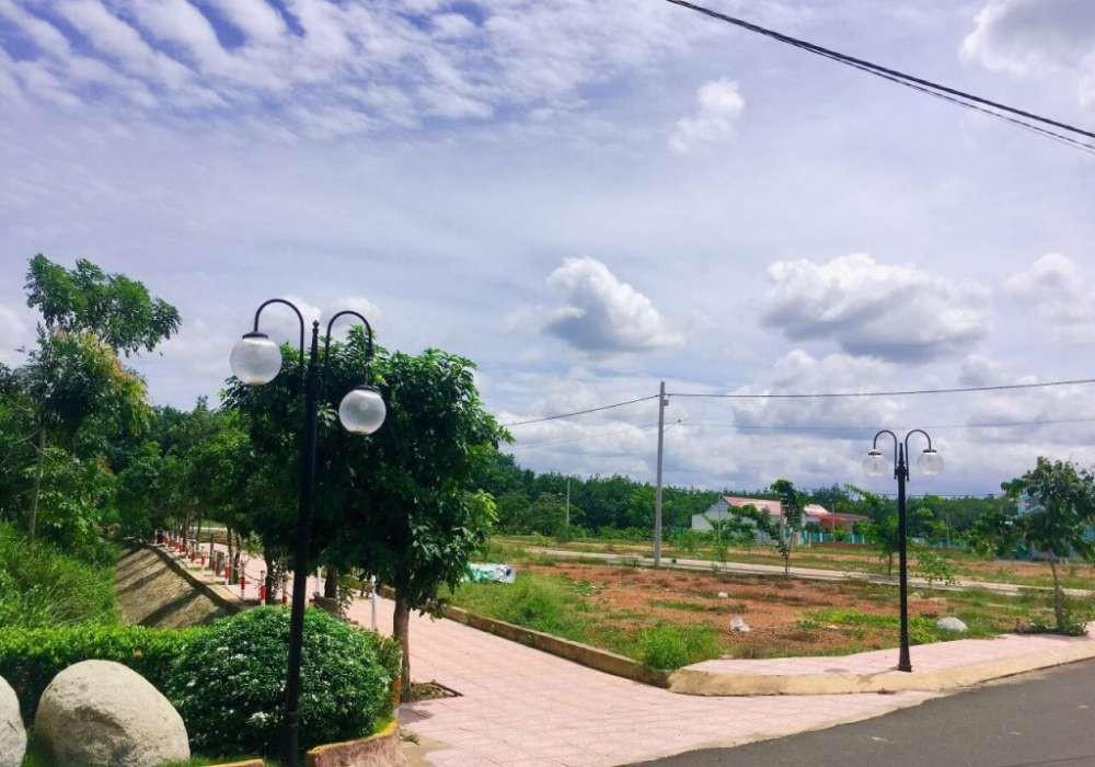 Sunview Central Bình Phước