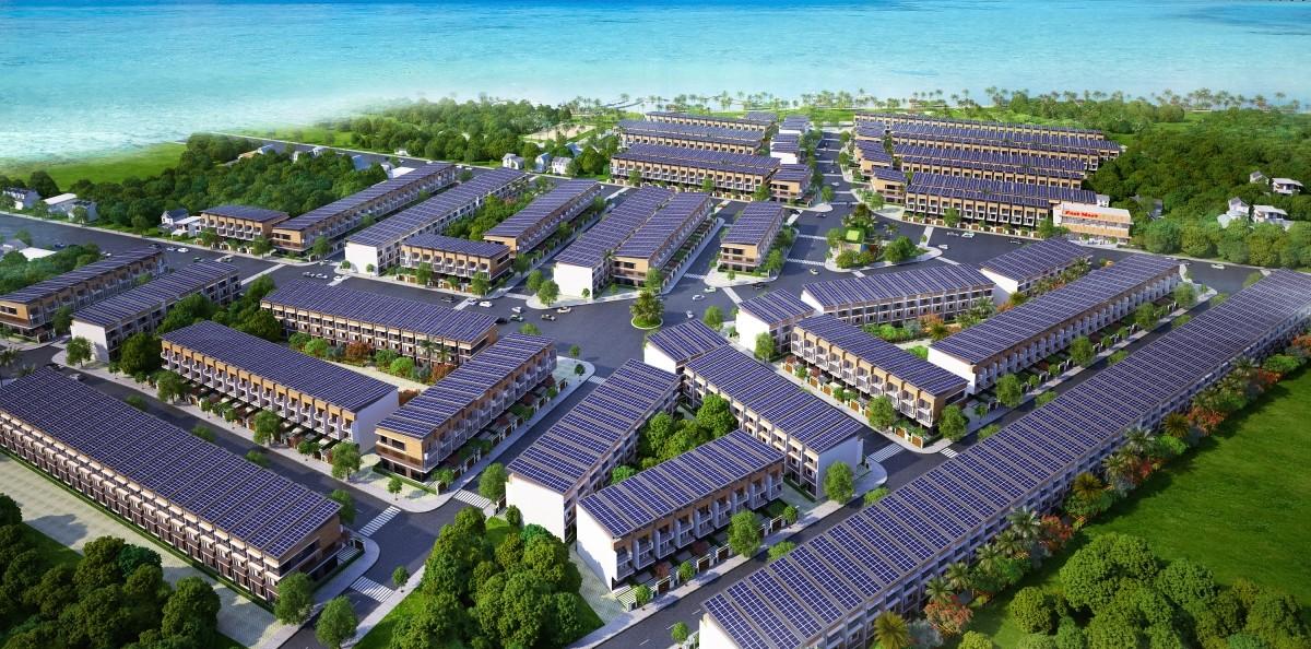Tổng quan về dự án 3S City Long Hưng