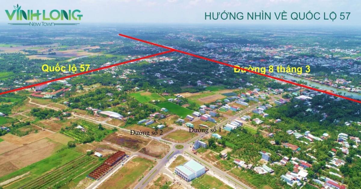 Tổng quan về dự ánVĩnh Long New Town