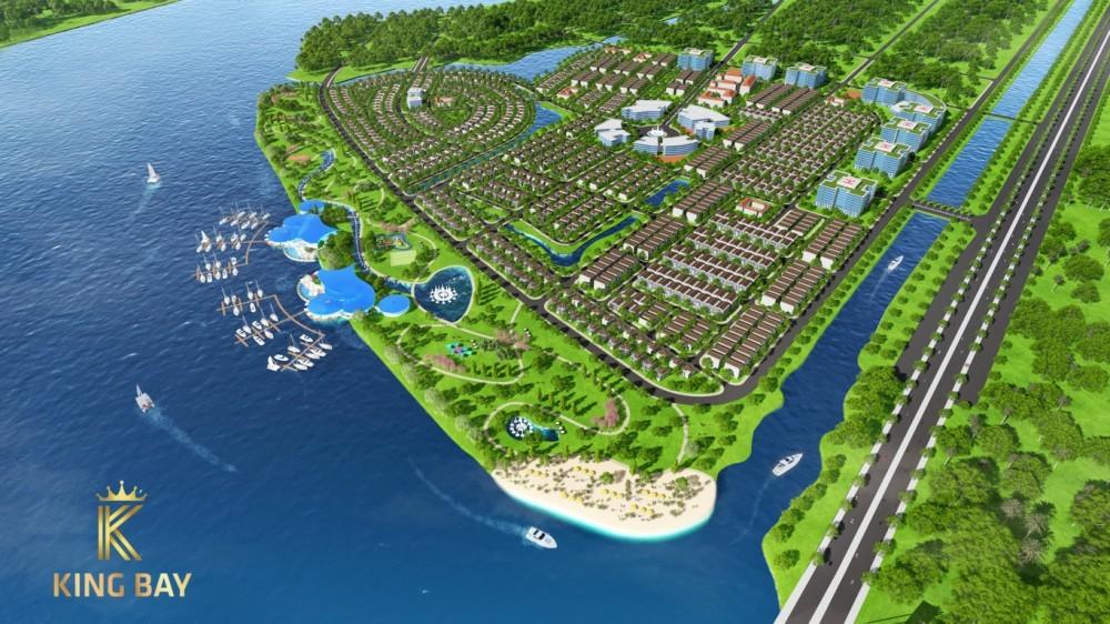 Tiện ích dự ánKing Bay - Nơi tinh hoa đẳng cấp hội tụ