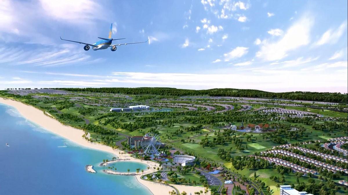 Hình ảnh dự ánAqua City Novaland