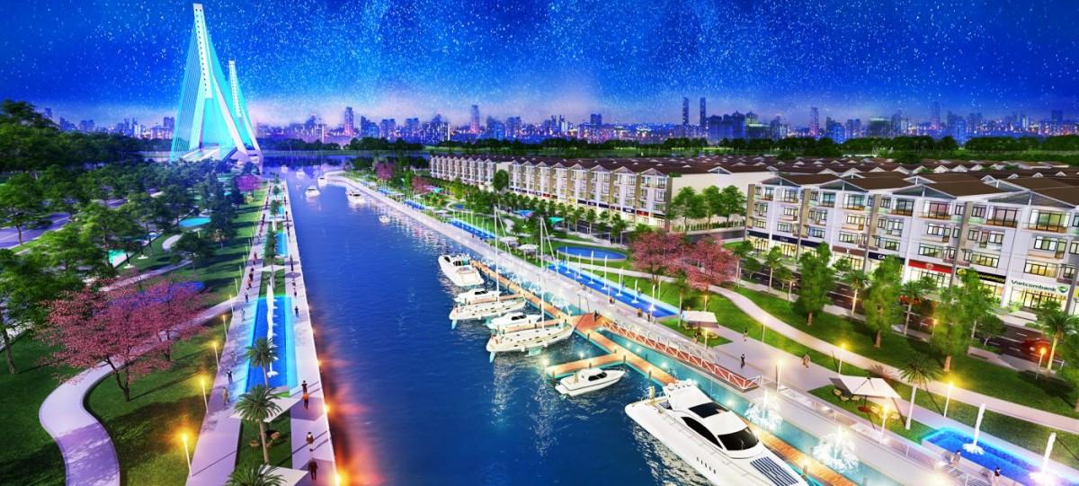 Dự án đất nền King Bay có những điểm đặc biệt gì?