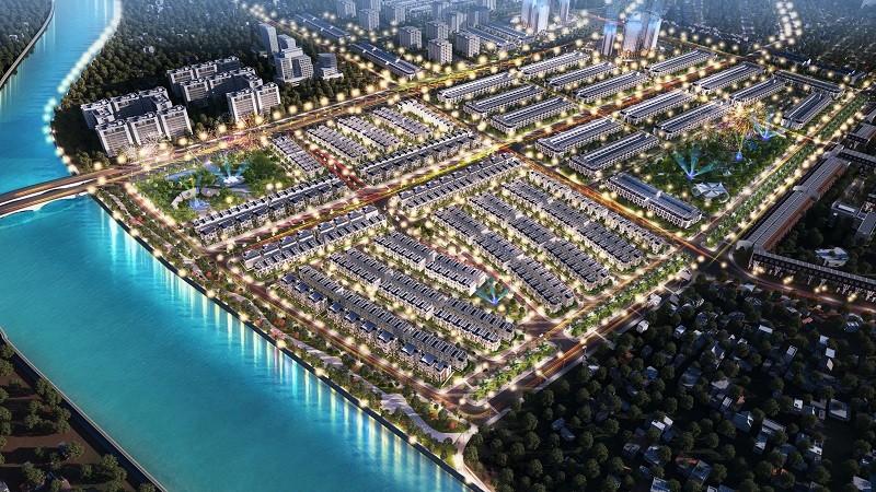 Đánh giá tiện ích của dự án Phúc An City Trần Anh