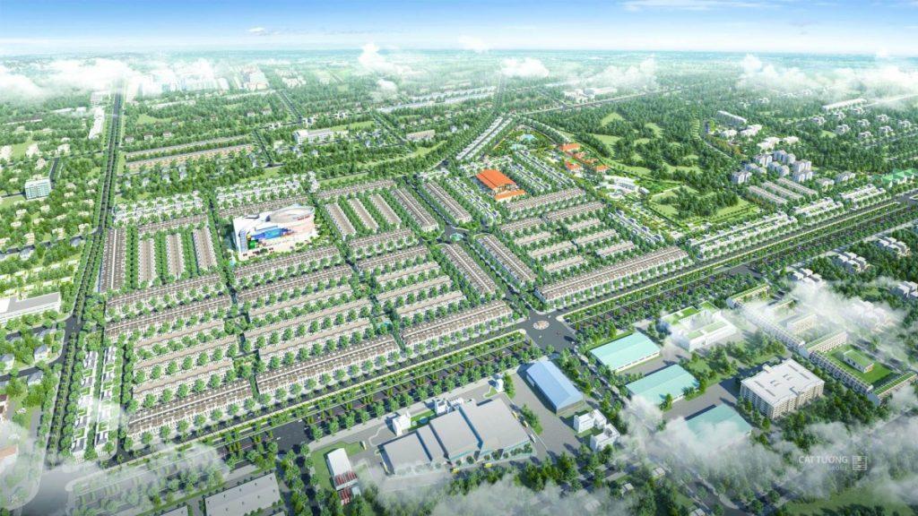 Hình ảnh Cát Tường Phú Hưng