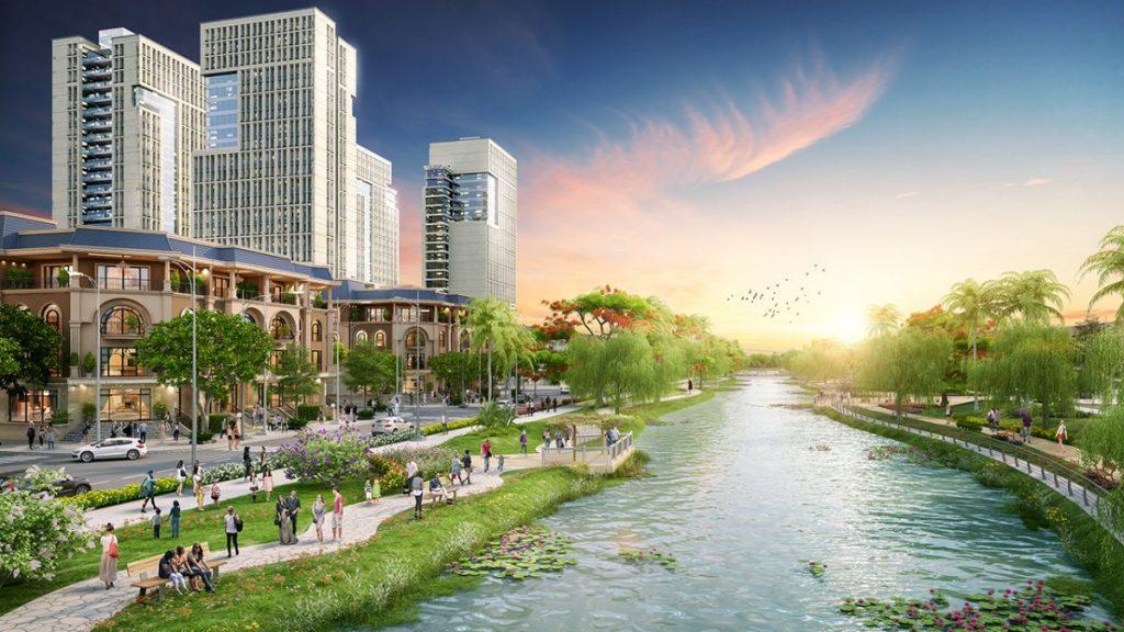 Cơ hội sinh lời khi đầu tư vào dự án Phúc An City của Trần Anh Group