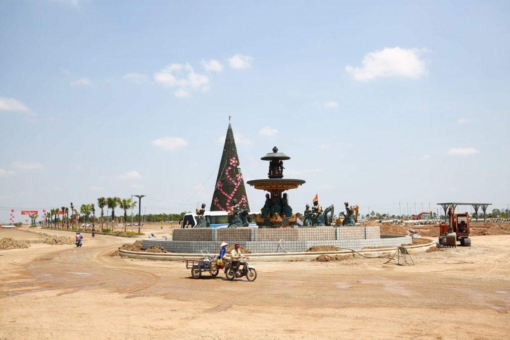 Tiềm năng gia tăng giá trị và phát triển thuận lợi của Cát Tường Phú Hưng Đồng Xoài