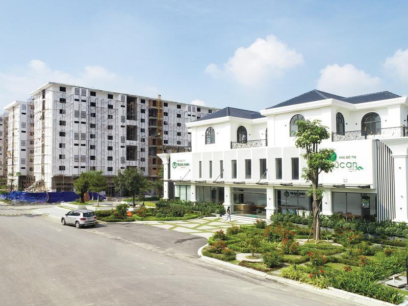 Dự án Phúc An City là một biểu tượng của một khu đô thị mới