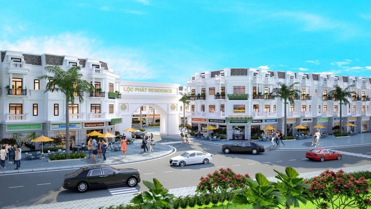 Tổng quan về dự án Lộc Phát Residence đầy tiềm năng lợi nhuận