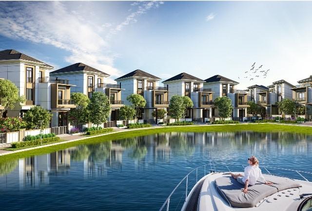 Cơ sở hạ tầng đồng bộ là bệ phóng vững chắc cho bất động sản Đồng Nai
