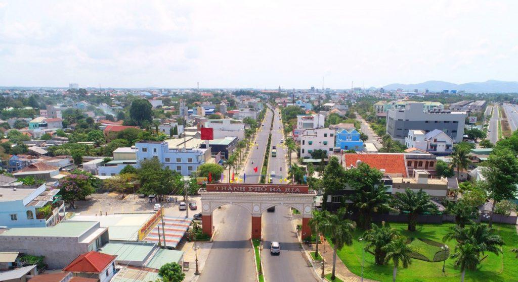 Động lực phát triển từ cơ sở hạ tầng của địa ốc Đồng Nai nhờ sân bay Long Thành