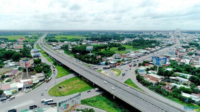 Sôi động thị trường bất động sản địa ốc Đồng Nai lân cận sân bay Long Thành