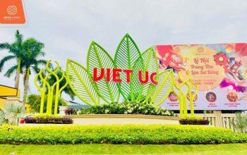 Khu dân cư Việt Úc Varea