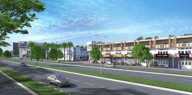 Sơ lược về đơn vị đầu tư dự án Lavilla Green City