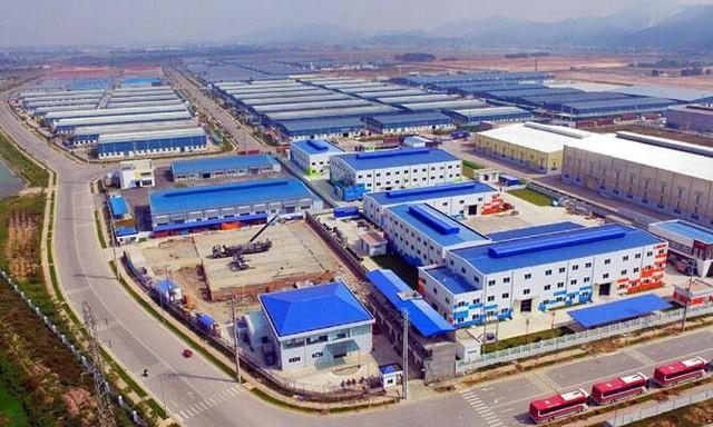 Bất động sản Chơn Thành Bình Phước khẳng định tiềm lực lớn trong đầu tư công nghiệp