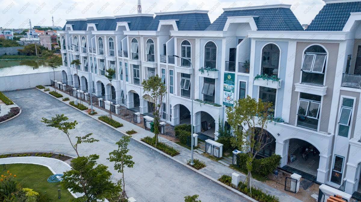Lợi ích khi đầu tư vào dự án Long Phú Villa