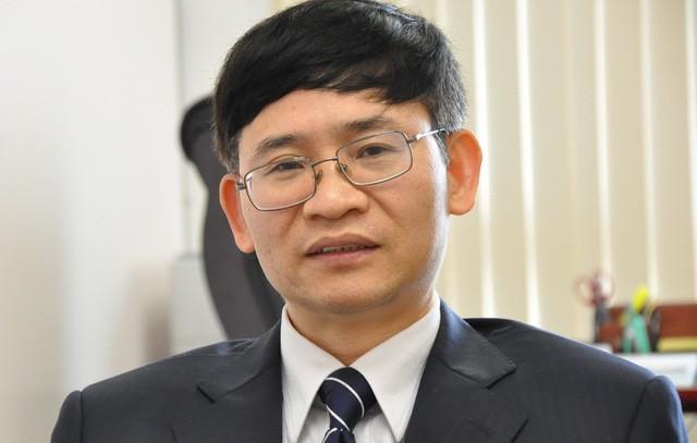 Luật sư Trương Thanh Đức - Ảnh: L.Thanh