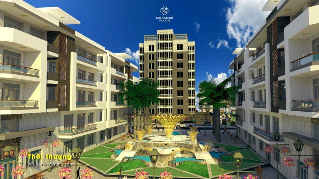 """Những dự án """"vàng"""" trong thị trường bất động sản Đồng Nai"""