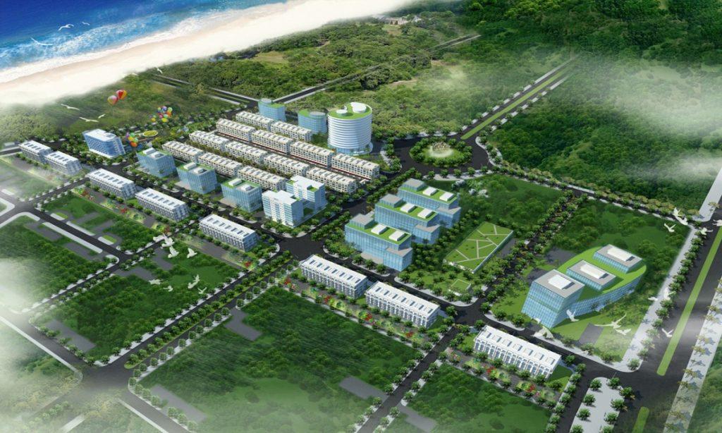 Dự án Sim Island Phú Quốc