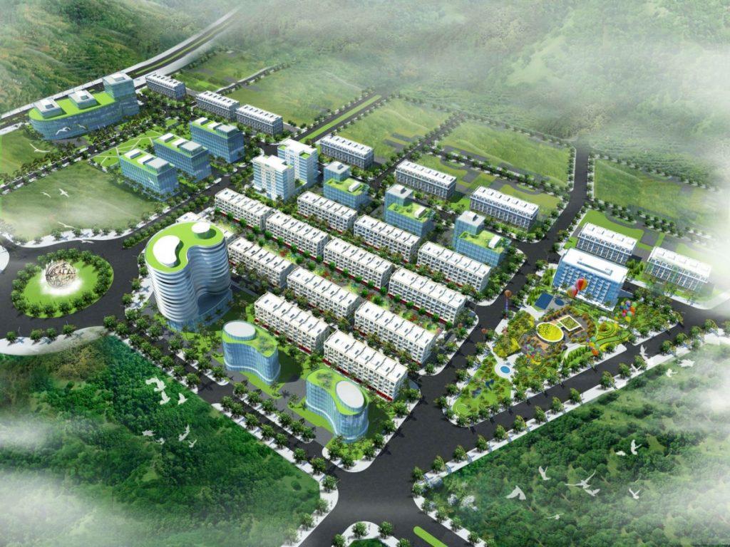 Tiện ích của dự án Sim Island Phú Quốc