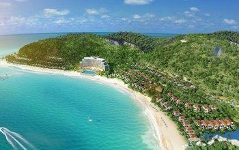 Hình ảnh của dự án Sim Island Phú Quốc