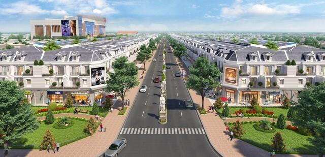 Đột phá phát triển lớn cho công nghiệp dịch vụ tại thị trường bất động sản Đồng Xoài Bình Phước