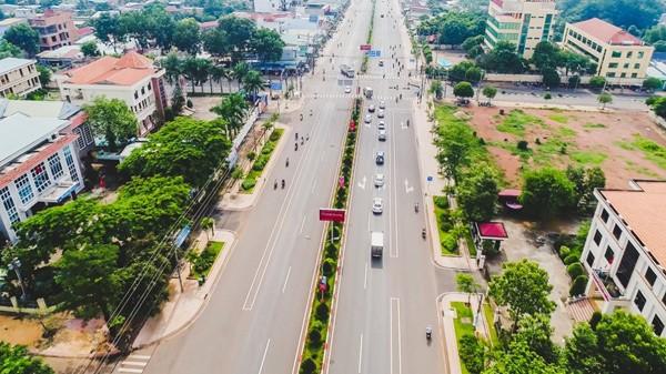 Tiềm năng phát triển của bất động sản Đồng Xoài Bình Phước