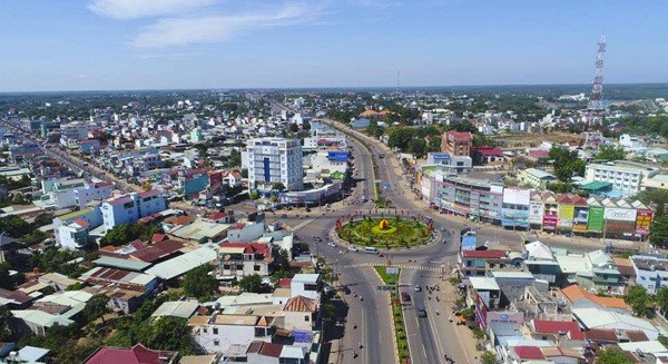 Cơ hội phát triển lớn của bất động sản Đồng Xoài Bình Phước