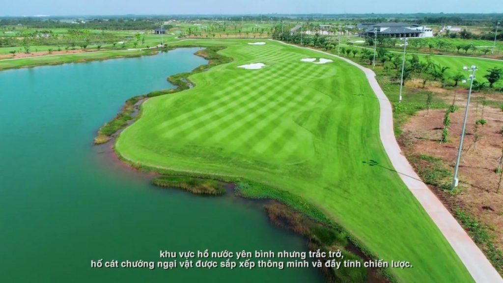 Lý do tại sao nên đầu tư vào dự án West Lakes Golf & Villas