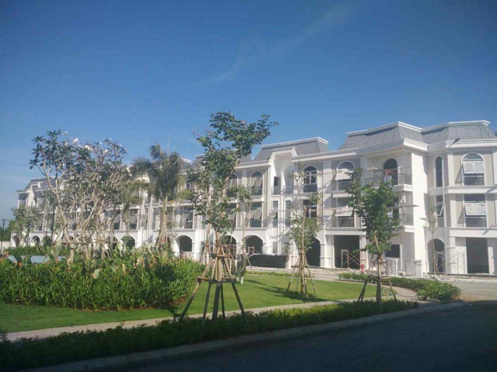 Giới thiệu tổng quan về dự án Lavilla Green City