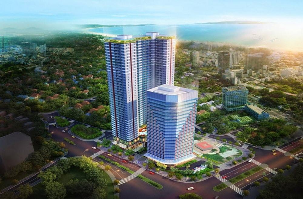 Tiềm năng phát triển lớn mạnh của dự án căn hộ Grand Center