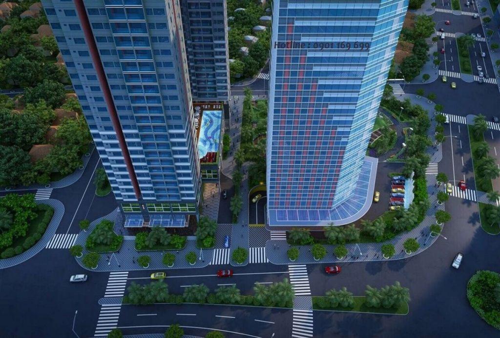 5 lý do tại sao nên đầu tư vào căn hộ Grand Center Quy Nhơn