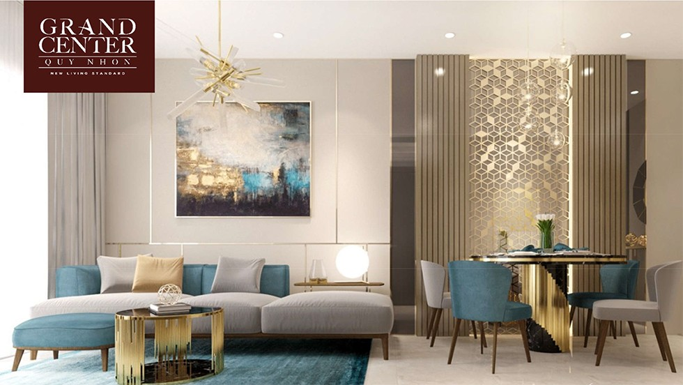 Đánh giá chủ đầu tư của dự án căn hộ Grand Center Quy Nhơn