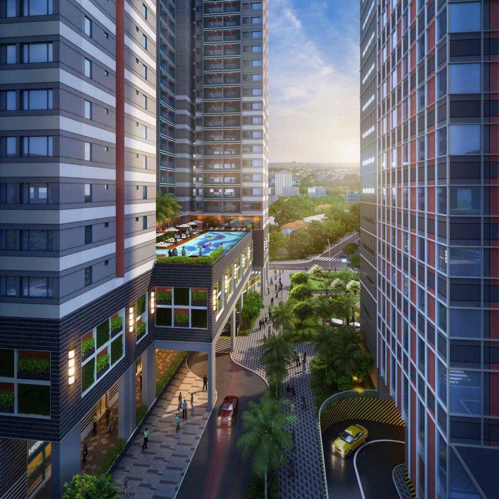 Tiềm năng phát triển lớn mạnh của dự án Grand Center Quy Nhơn
