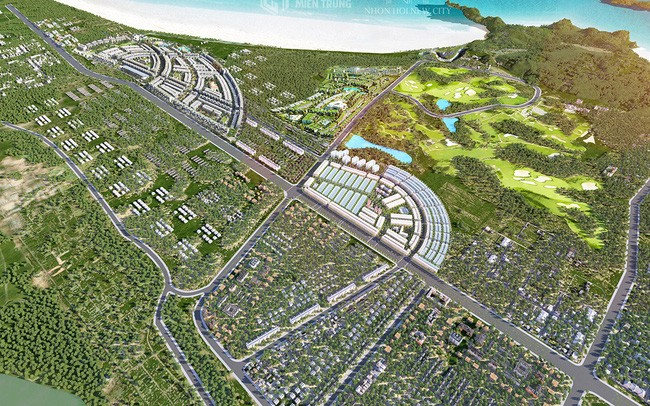 Báo giá dự án '' Đỉnh Cao'' Kỳ Co Gateway 2020