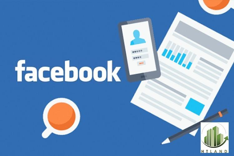 Thiết kế hình ảnh giao diện facebook nổi bật với khách hàng