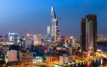 Cập nhật bảng giá đất Thành Phố Hồ Chí Minh 2020 mới nhất