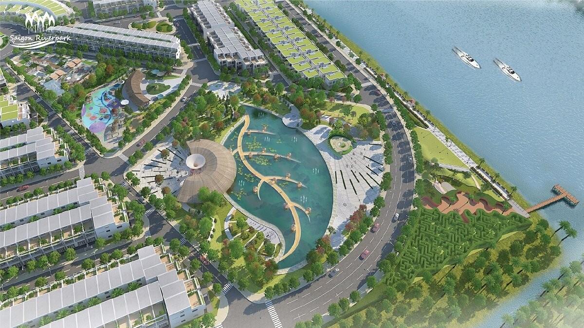 Hiệp Phước Harbour View