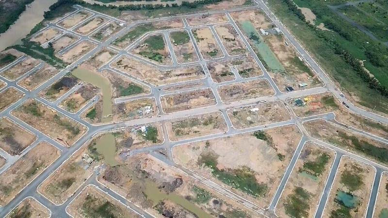 Dự án đầu tư Biên Hòa New City có tiềm năng không? - HTLand.vn