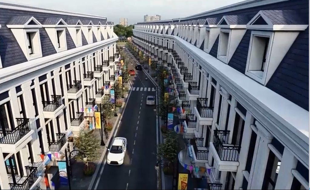 Dự án An Phát Residence