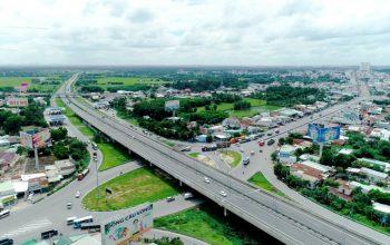 """Dự án Biên Hòa New City được ví như """"thỏi nam châm"""" hút các nhà đầu tư"""