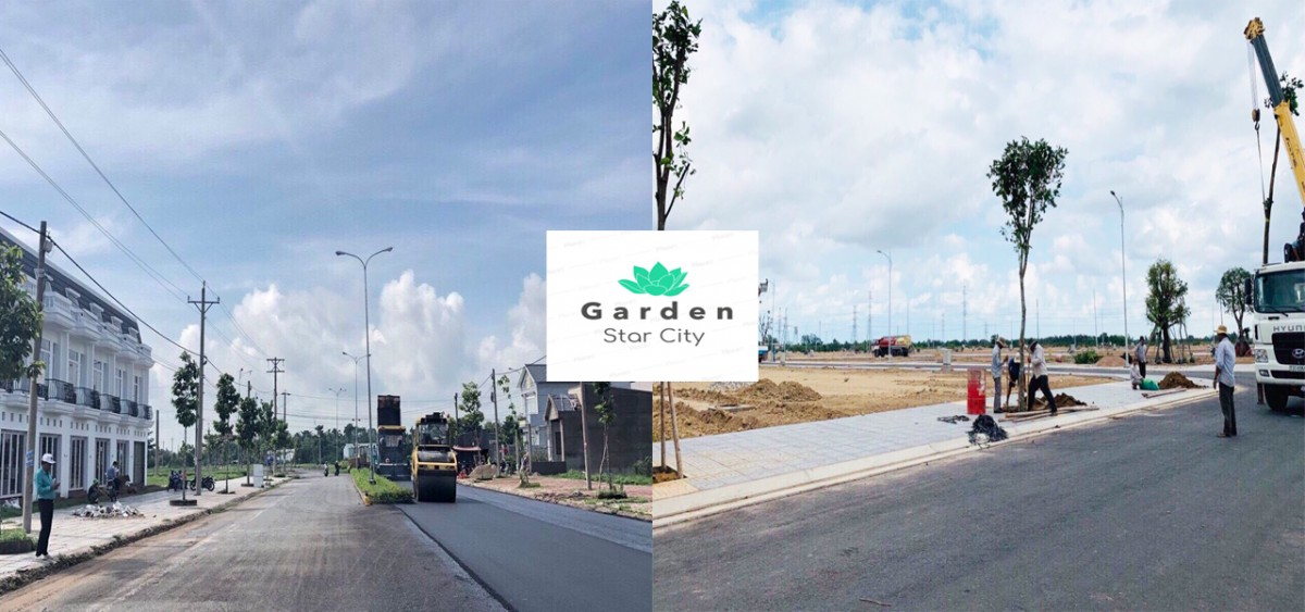 Garden Star City
