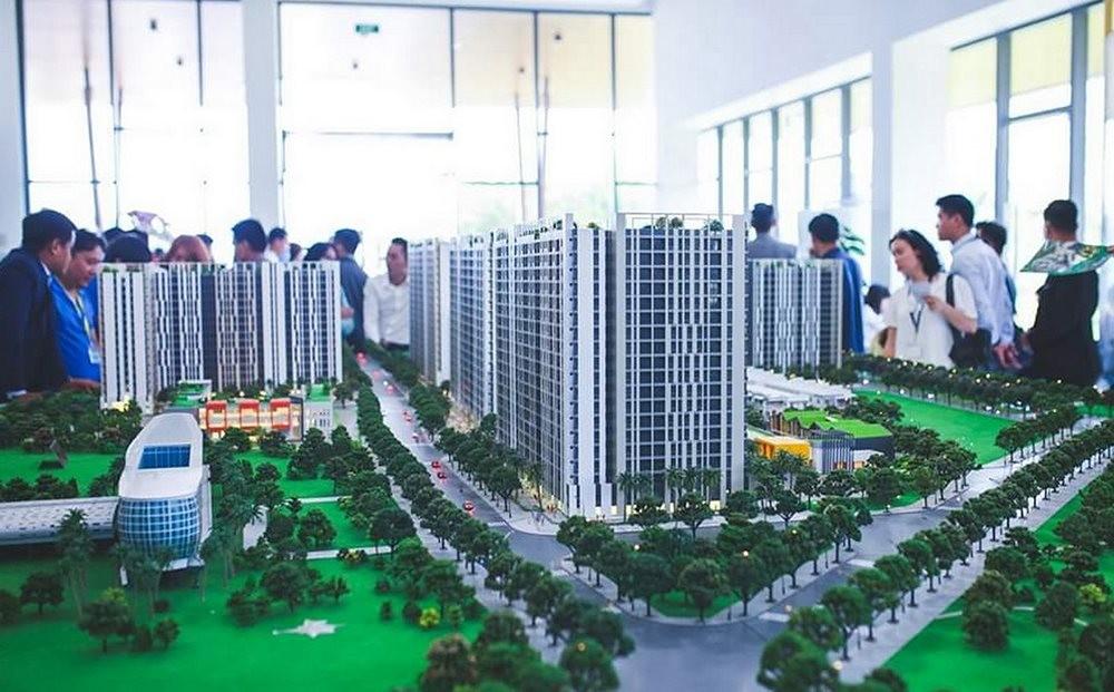 Covid 19 ảnh hưởng tới thị trường bất động sản nói chung