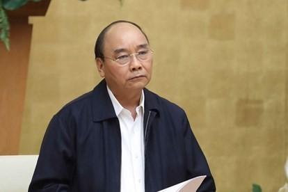 Thủ tướng Nguyễn Xuân Phúc công bố dịch Covid 19 trên toàn quốc